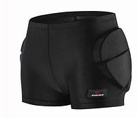 Защитные компресиионные шорты Wosawe
