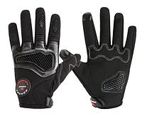 Защитные мото-вело перчатки Wosawe