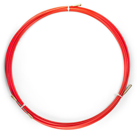 Устройство затяжки кабеля (мини УЗК) 3.5 мм в бухте 20 м, фото 2