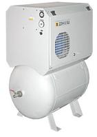 Компрессорные установки ДЭН-5,5Ш - ДЭН-30Ш