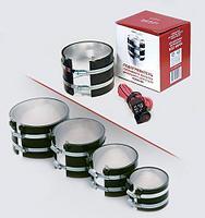 Подогреватель бандажный Номакон ПБ101 А1 с таймером (диаметр 68-73мм) 12В
