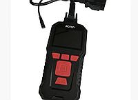 Грузовой диагностический автосканер FCAR F50R