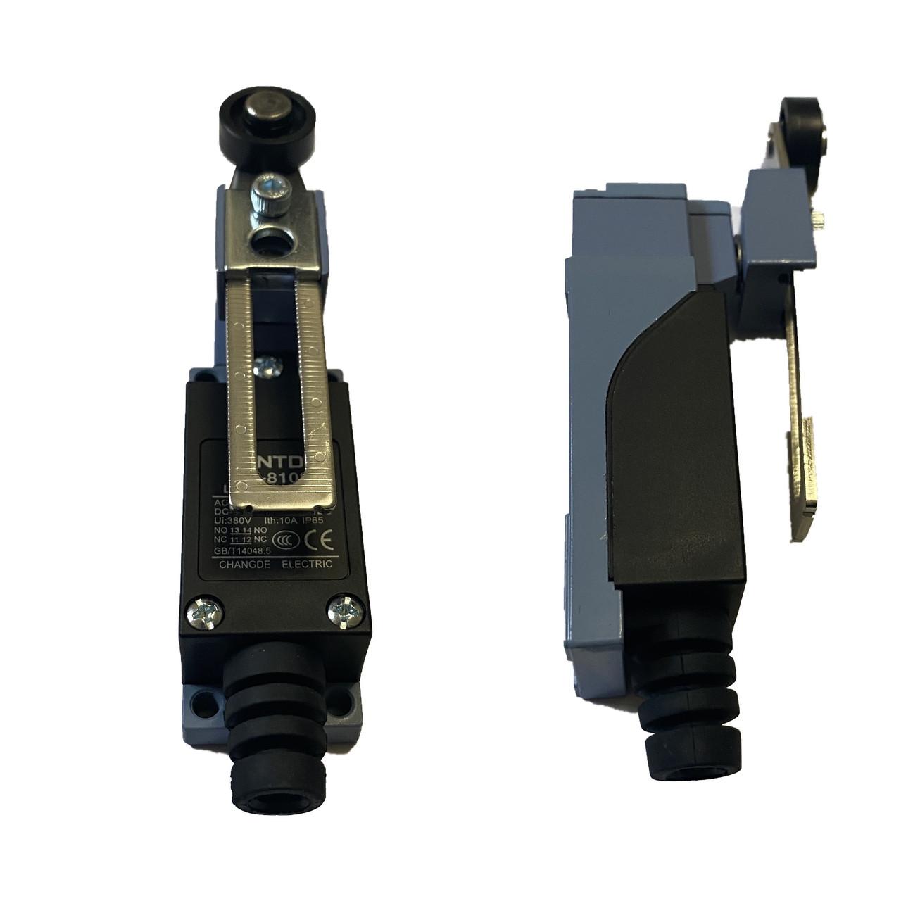 Концевые выключатели для оборудования