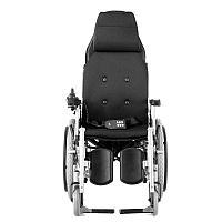 Складная электрическая инвалидная коляска Zikun ZK6103