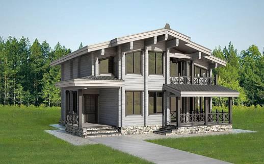 Проект дома №2248