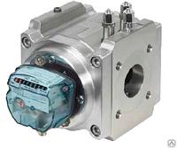 Промышленные ротационные счетчики газа РСГ G40-65 ДУ 50