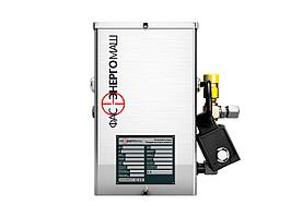 Испарители СУГ с электроподогревом от 10 кг/час