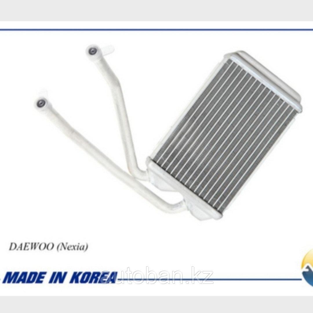 Радиатор печки Daewoo Nexia 1994- /Espero 91-