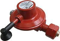 Регулятор давления газа GOK 10 кг/час, 50 мбар c ПСК