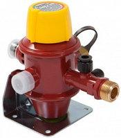 Автоматический переключающий клапан GOK тип AUV-ND
