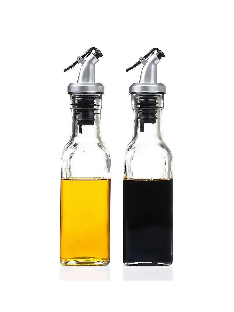 Емкость для масла с дозатором 250 мл