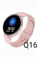 Умные Smart часы Q16 с изменением давления