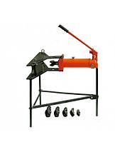 Трубогиб гидравлический TOR TL0300-3A 12T до 50 мм (горизонтальный)