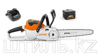 Аккумуляторная пила STIHL MSA 140 C-BQ SET (с батареей и зарядкой)