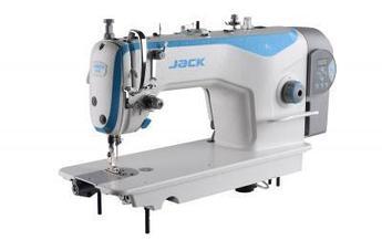 Промышленная швейная машина Jack JK-A2-CHZ-M (комплект)