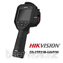 Портативный тепловизор Hikvision DS-2TP31B-3AUF