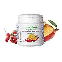 Манго и Годжи Фолиевая кислота для беременных Нарин Nahrin (Оригинал-Швейцария)