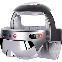 Массажер для головы Galaxy PRO Chrome, фото 1