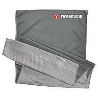 Охлаждающее полотенце Cool Fit (Цвет-Серый), фото 1
