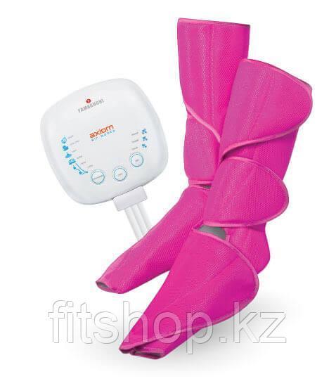 Массажер для ног Axiom Air Boots (Цвет-Розовый)