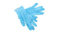 Одноразовые перчатки