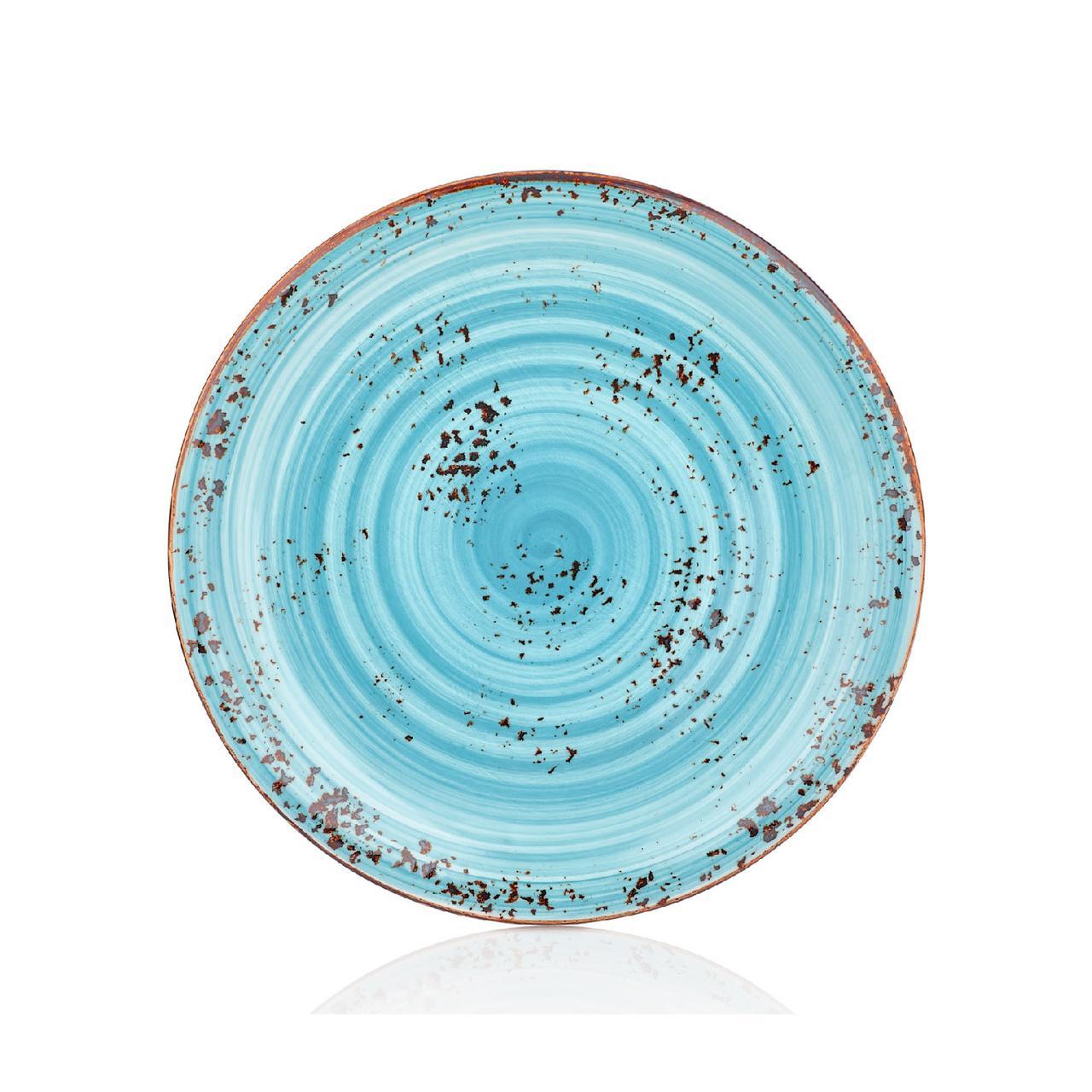 Тарелка десертная By Bone Infinity 21 см