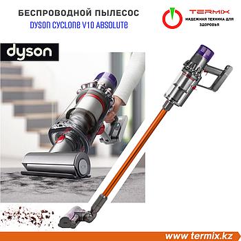 Беспроводной Пылесос Dyson V10 Absolute