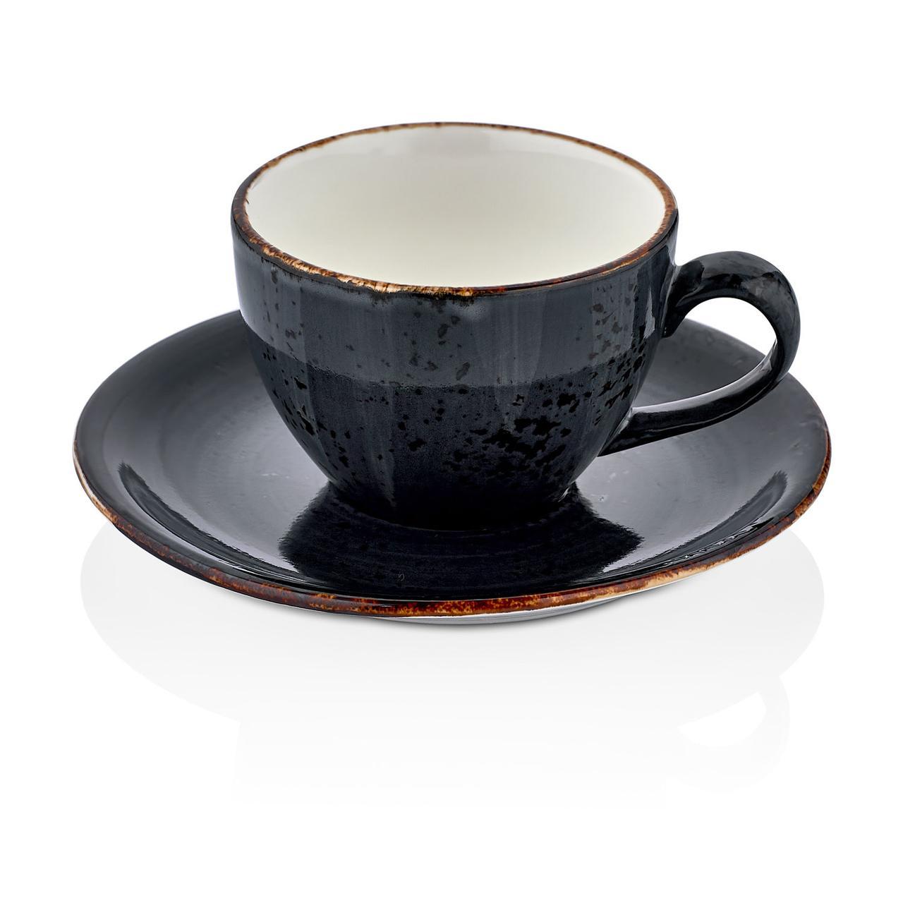 Набор чайный By Bone Balance 220 мл на 1 персон 2 предмета