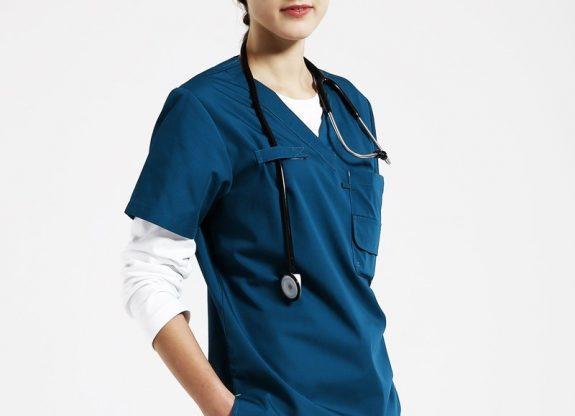 медицинские костюмы женские цена