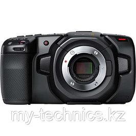 Видеокамеры blackmagic