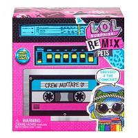 Игровой набор LOL Surprise Remix - Pets, 567073