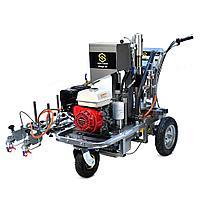 SCHTAER WEGA 10 разметочная машина гидравлическая