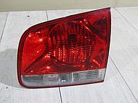 7L6945094J Фонарь в крышку правый для Volkswagen Touareg 2002-2010 Б/У