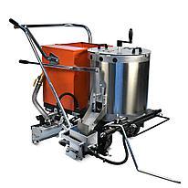 Ручная машина для нанесения термопластика Schtaer Wega 32