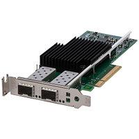Dell Ethernet X710 DP 10Gb сетевая карта (555-BCKL)