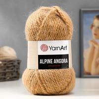 Пряжа 'Alpine Angora' 20 шерсть, 80 акрил 150м/150гр (345)