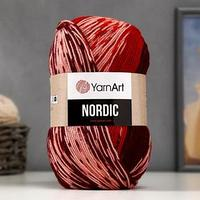 Пряжа 'Nordic' 20 шерсть, 80 акрил 510м/150гр (664)