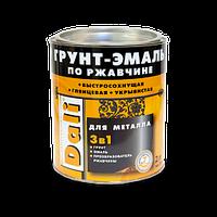 """DALI® Грунт-эмаль по ржавчине 3 в 1 """"Рогнеда"""""""