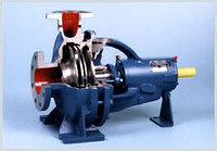 Центробежный горизонтальный химический насос DIN 24256, ISO 2858.