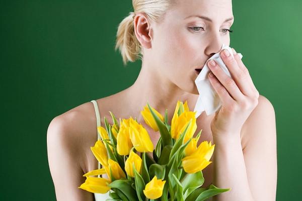 Аллергия. Комплекс - 1, 3-х месячный курс.