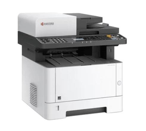 Многофункциональное устройство KYOCERA Лазерный копир-принтер-сканер M2235dn (А4, 35 ppm, 1200dpi, 512Mb, USB,