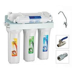 Стационарные системы фильтрации воды YL-18UH