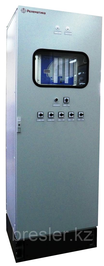 Комплекс быстродействующего автоматического включения резерва (БАВР)