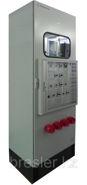 Шкаф автоматики пожаротушения