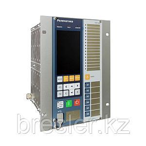 Контроллеры присоединения 6-750 кВ (РЗА, ТМ, ТИ, ТС, ТУ)