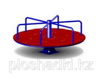Карусель (без сидений), большая