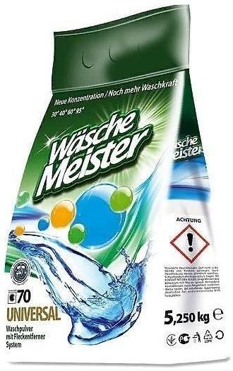 WascheMeister Universal 5.250 кг