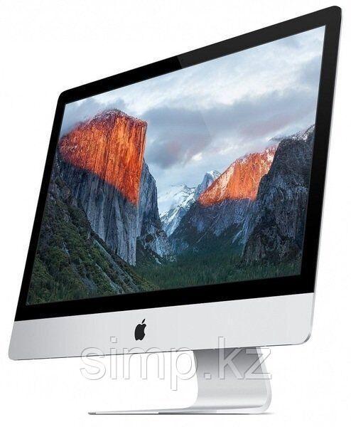 Apple iMac a1418 21.5 (late 2014, i5, 8озу, iris pro - video)