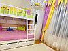 Шторы и текстиль для детской