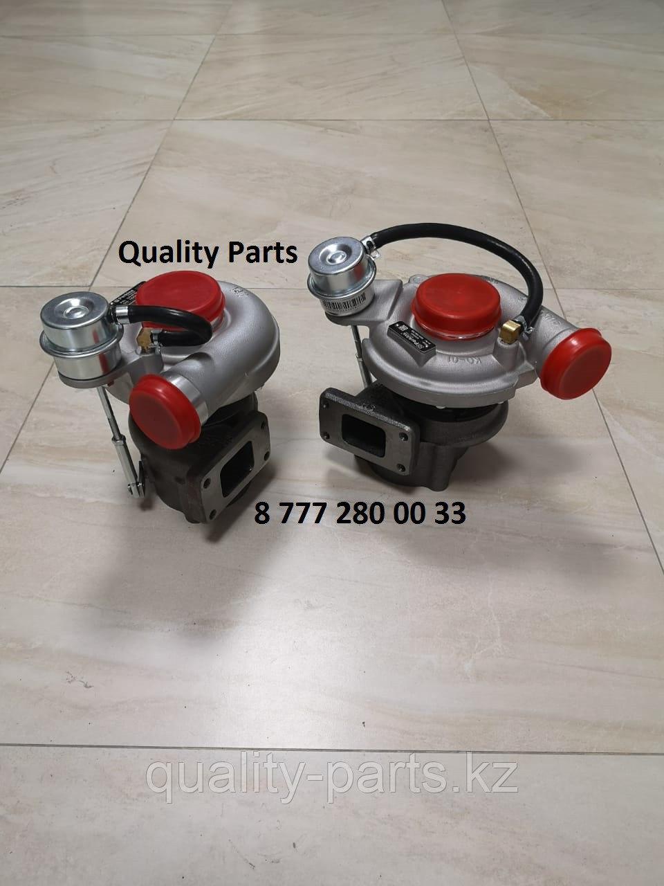 Турбина JCB 3cx Dieselmax 320/06159, 320/06153, 320/06016